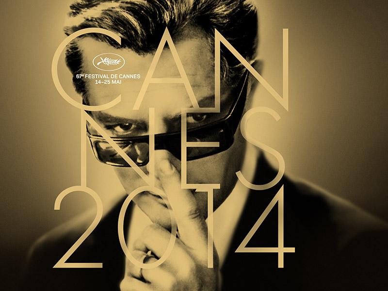 actualité - Axe partenaire de Cannes 2014