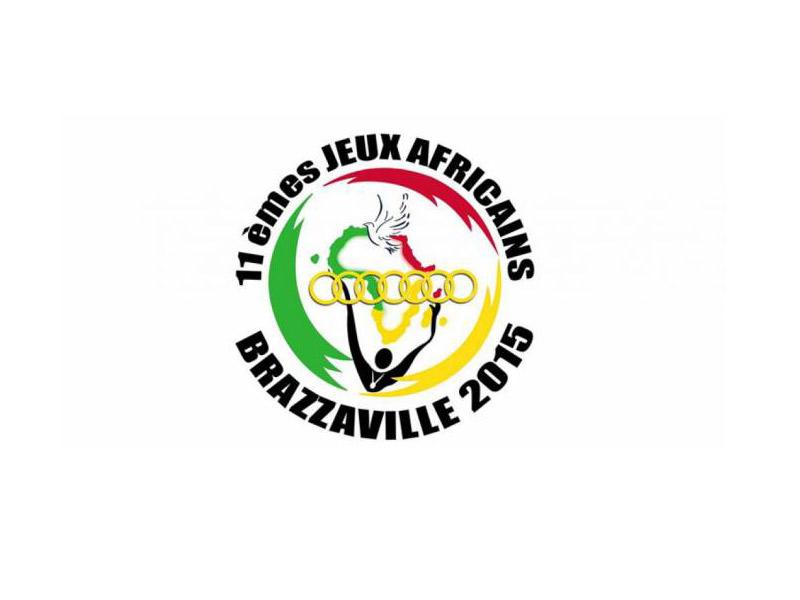 image Axe aux jeux Africains de  2015